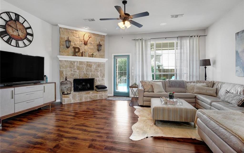 Housed Real Estate | 981 Club Oak Court Prosper, Texas 75078 32
