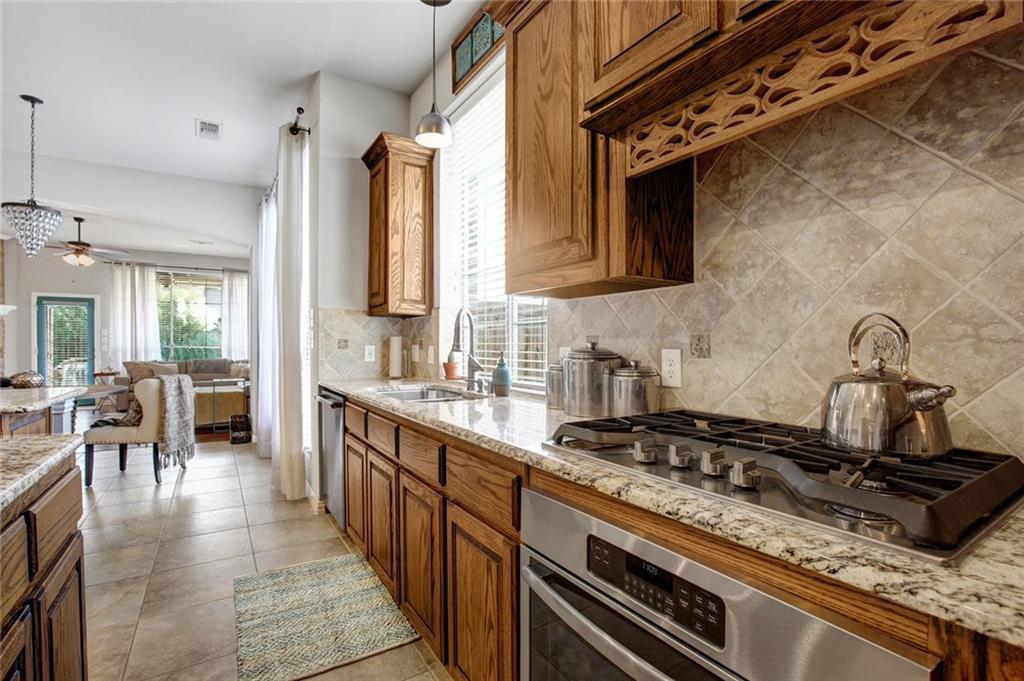Housed Real Estate | 981 Club Oak Court Prosper, Texas 75078 33