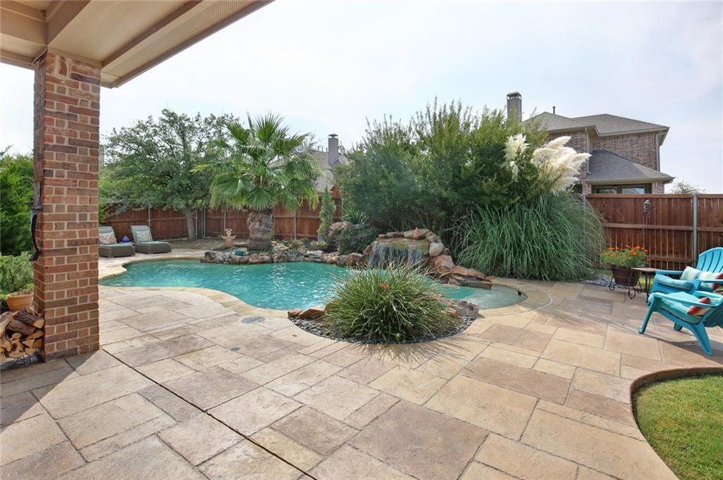 Housed Real Estate | 981 Club Oak Court Prosper, Texas 75078 35