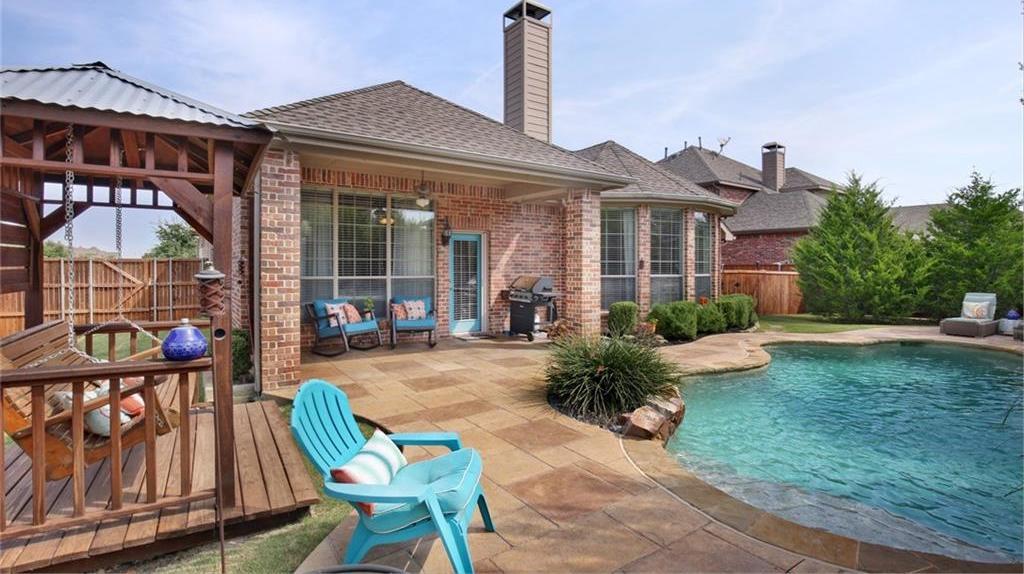 Housed Real Estate | 981 Club Oak Court Prosper, Texas 75078 36