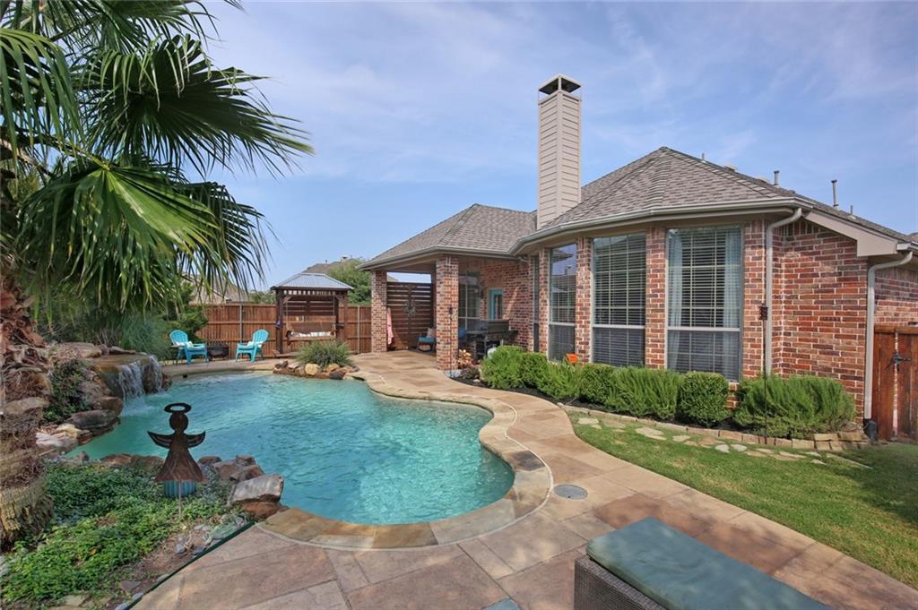 Housed Real Estate | 981 Club Oak Court Prosper, Texas 75078 37