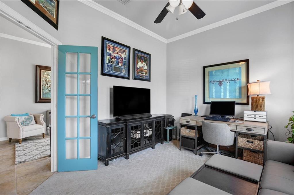 Housed Real Estate | 981 Club Oak Court Prosper, Texas 75078 9