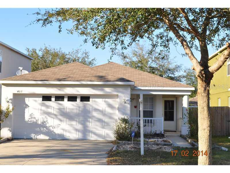 Sold Property | 403 MAPLE POINTE DRIVE SEFFNER, FL 33584 0