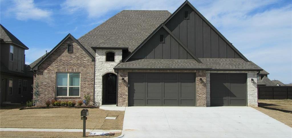 Active | 4392 S 172nd East Avenue Tulsa, Oklahoma 74134 0