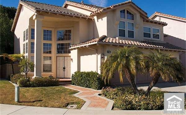 Closed | 13 BROOKTREE  Aliso Viejo, CA 92656 0