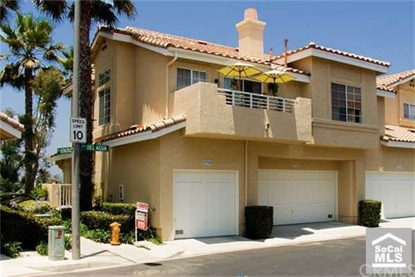 Closed | 27945 VIA DEL AGUA  Laguna Niguel, CA 92677 0