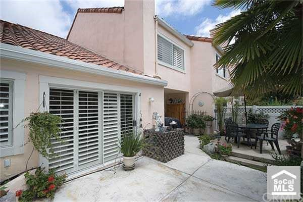 Closed | 6 POINTE VINCENTE  #105 Laguna Niguel, CA 92677 13
