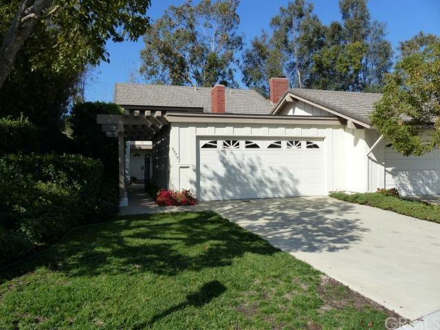 Closed | 4875 Paseo De Vega  Irvine, CA 92603 0