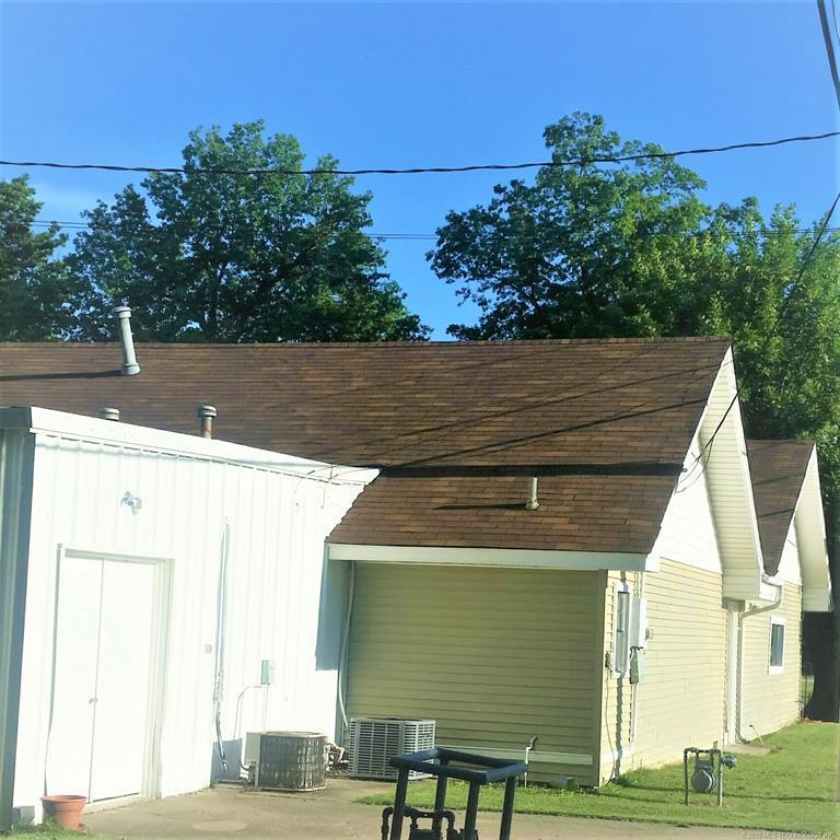 Active | 405 NE 1st Street Pryor, Oklahoma 74361 5