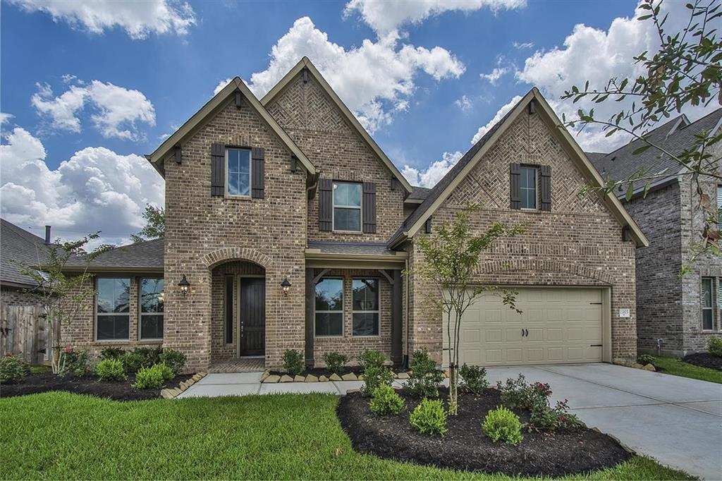 Pending Continue to Show | 13815 Skylark Bend Lane Cypress, TX 77429 0