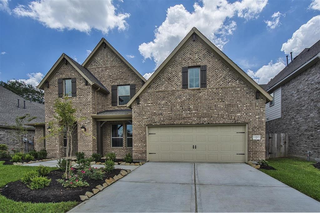 Pending Continue to Show | 13815 Skylark Bend Lane Cypress, TX 77429 1