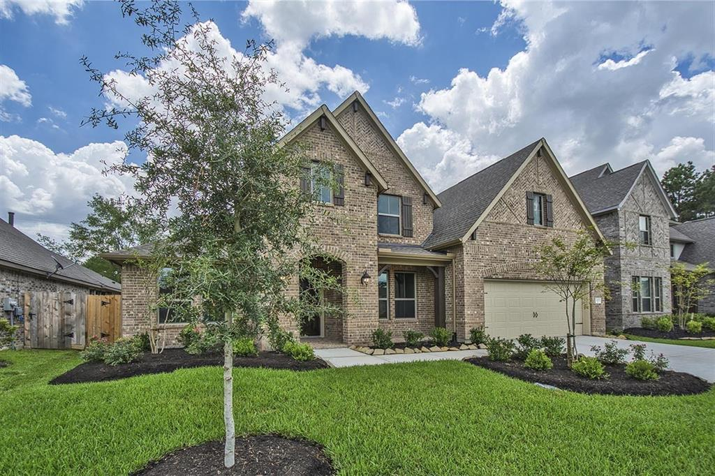 Pending Continue to Show | 13815 Skylark Bend Lane Cypress, TX 77429 2