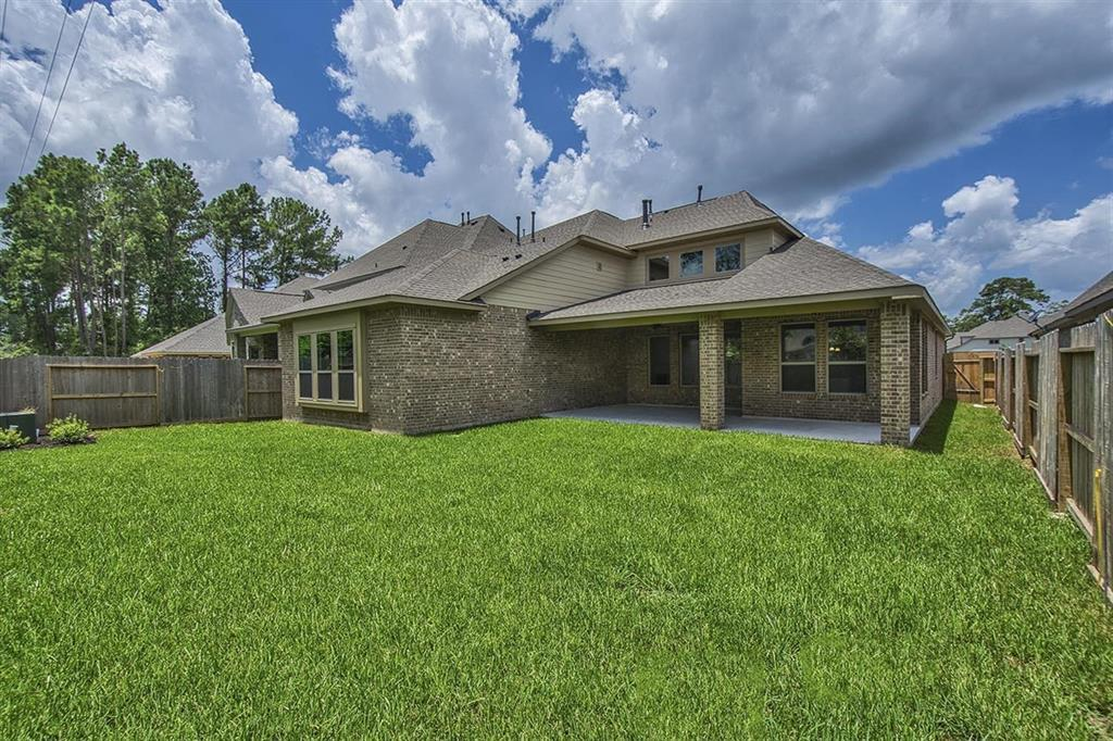 Pending Continue to Show | 13815 Skylark Bend Lane Cypress, TX 77429 8