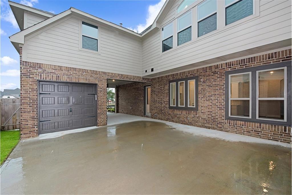 Off Market | 1716 Waterlilly River Lane League City, TX 77573 31
