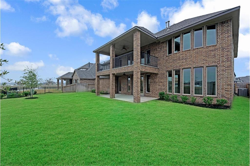 Off Market | 1716 Waterlilly River Lane League City, TX 77573 37