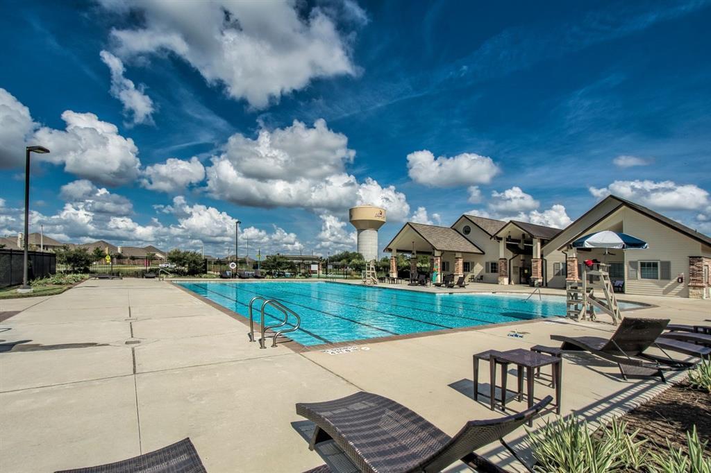Off Market | 1716 Waterlilly River Lane League City, TX 77573 43