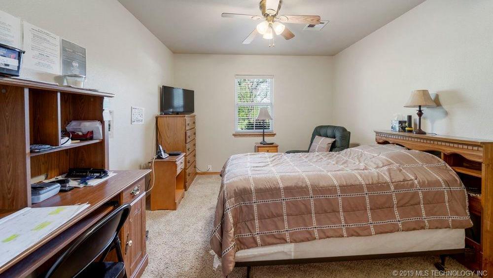 Off Market | 827 N Thompson Street Vinita, Oklahoma 74301 17