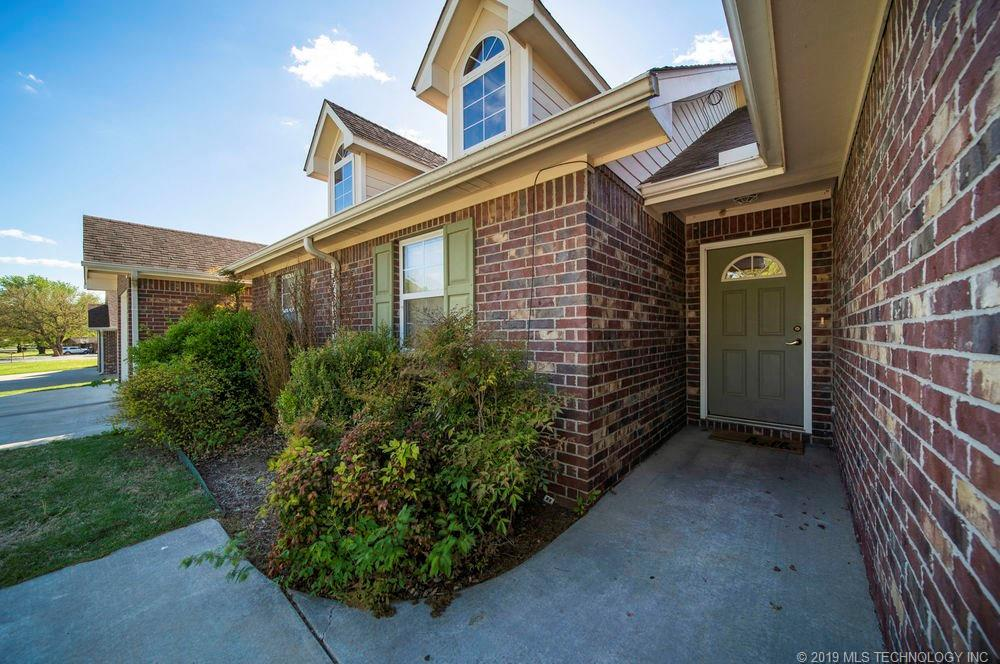 Off Market | 827 N Thompson Street Vinita, Oklahoma 74301 6