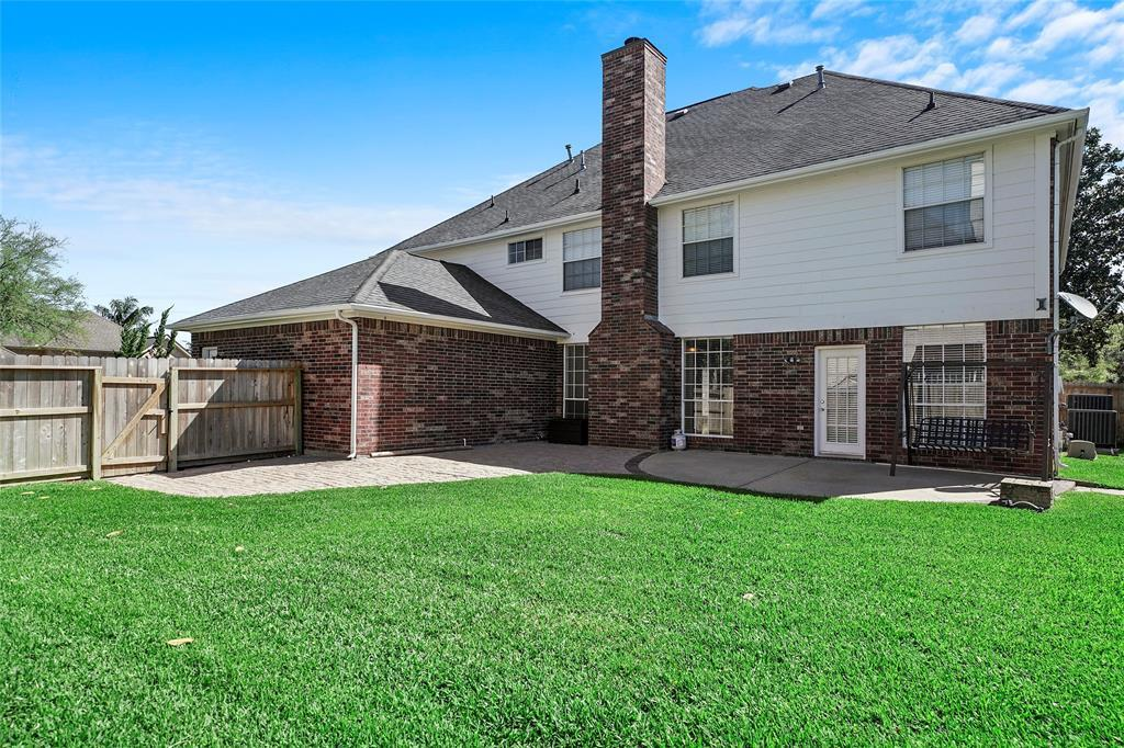 Off Market | 308 Lake Front Drive League City, TX 77573 1