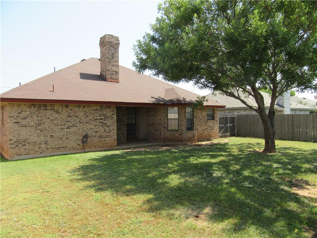 Sold Property | 2618 Bishop Road Abilene, Texas 79606 16