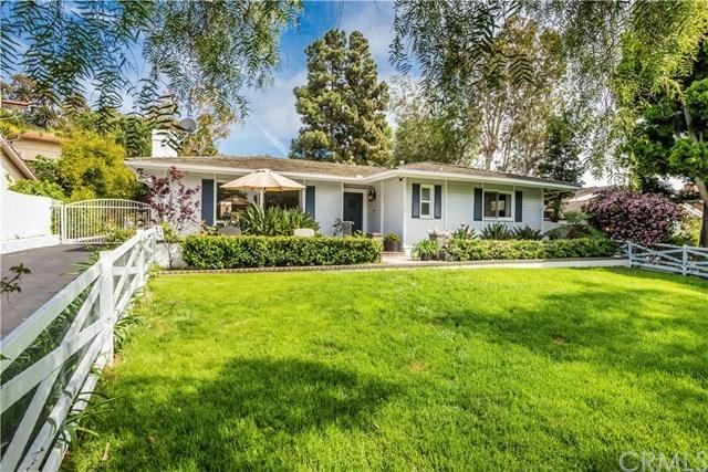 Closed | 1528 Palos Verdes  Drive Palos Verdes Estates, CA 90274 2