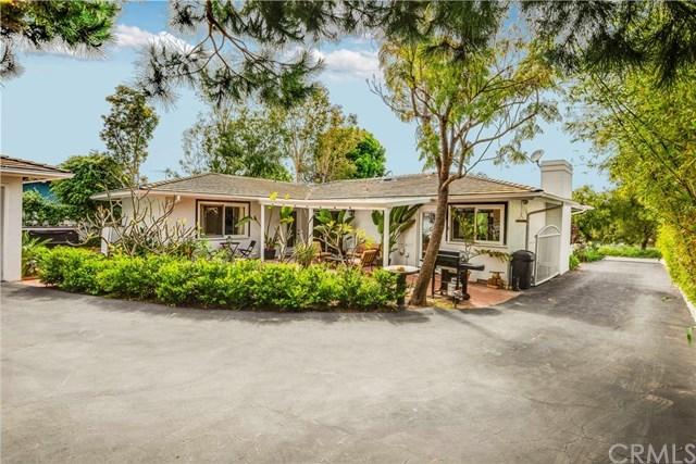 Closed | 1528 Palos Verdes  Drive Palos Verdes Estates, CA 90274 30