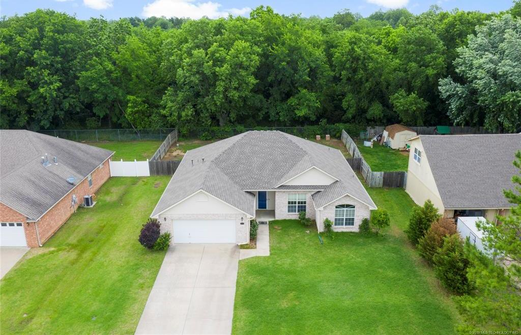 Off Market | 2610 Parkwood Drive Claremore, Oklahoma 74017 0