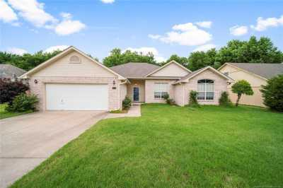 Off Market | 2610 Parkwood Drive Claremore, Oklahoma 74017 2
