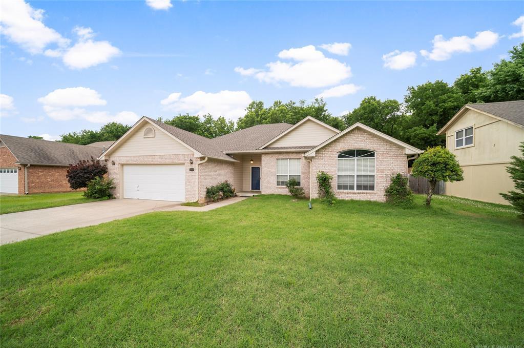Off Market | 2610 Parkwood Drive Claremore, Oklahoma 74017 3