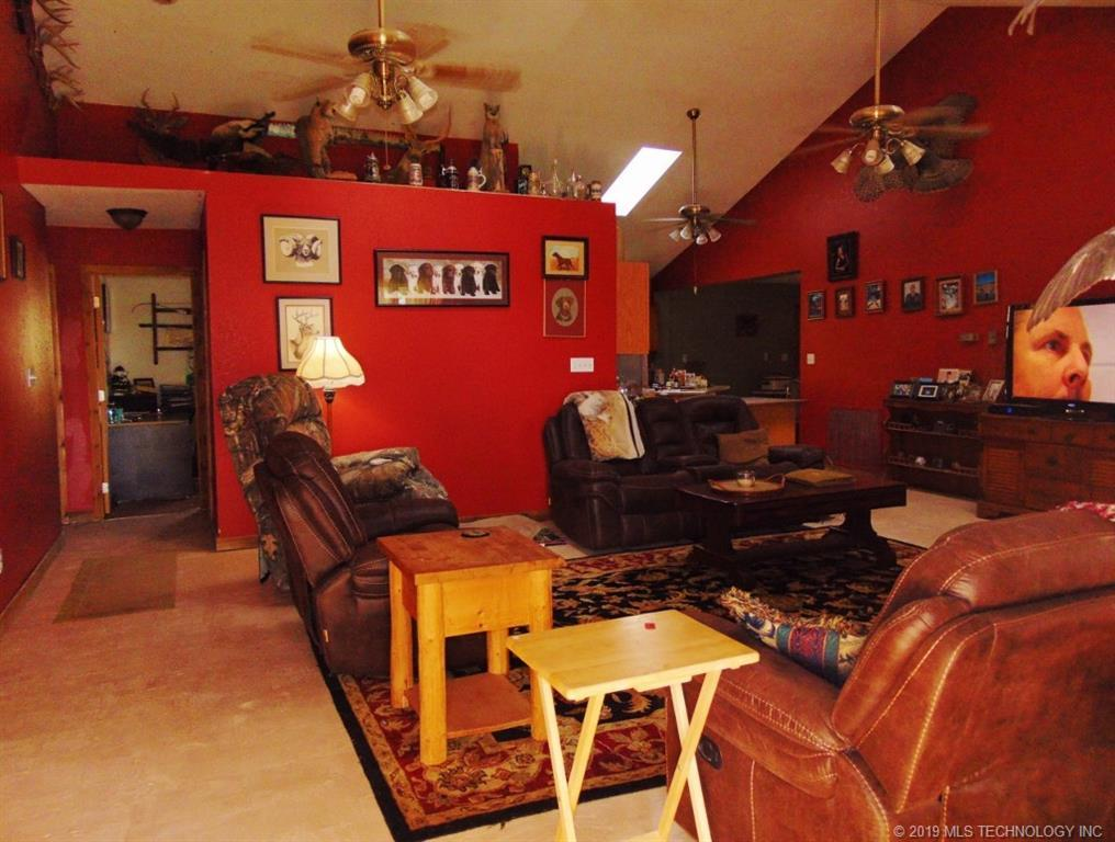 Off Market | 7051 496 Road Pryor, Oklahoma 74361 4