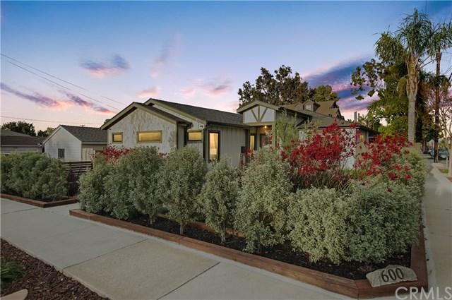 Closed | 600 California Street El Segundo, CA 90245 4