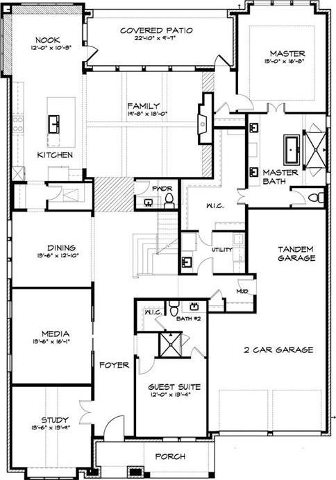 Sold Property   12830 Tuscany  Frisco, Texas 75035 1