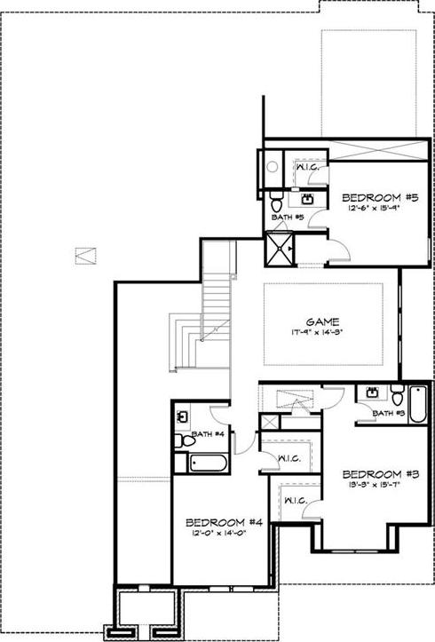 Sold Property   12830 Tuscany  Frisco, Texas 75035 2