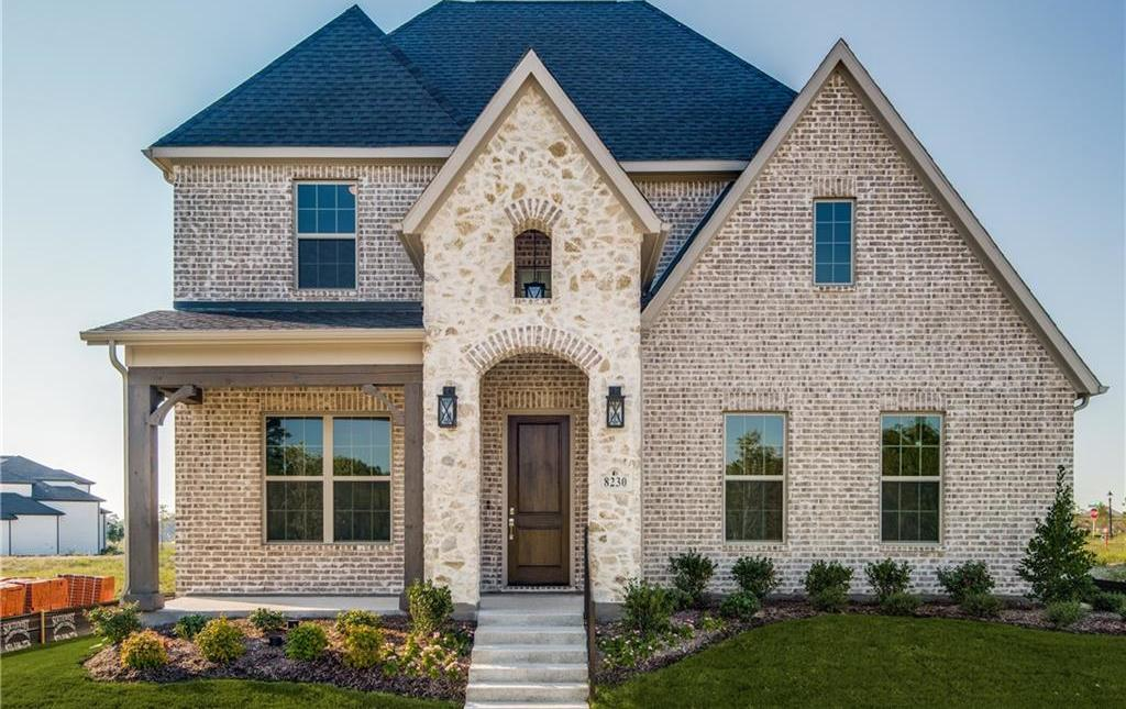 Pending | 8230 Glastonbury  Frisco, TX 75035 0