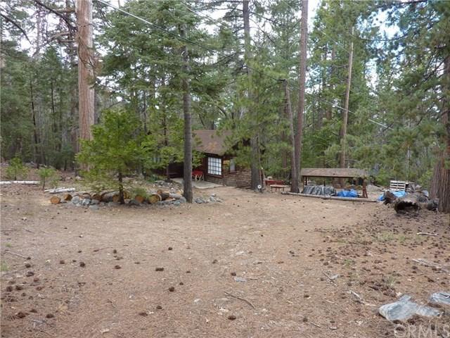 Closed | 27 Stetson Creek  Angelus Oaks, CA 92305 1