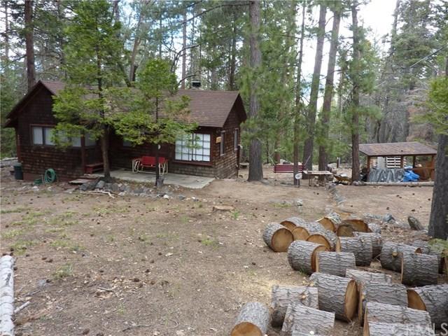 Closed | 27 Stetson Creek  Angelus Oaks, CA 92305 2