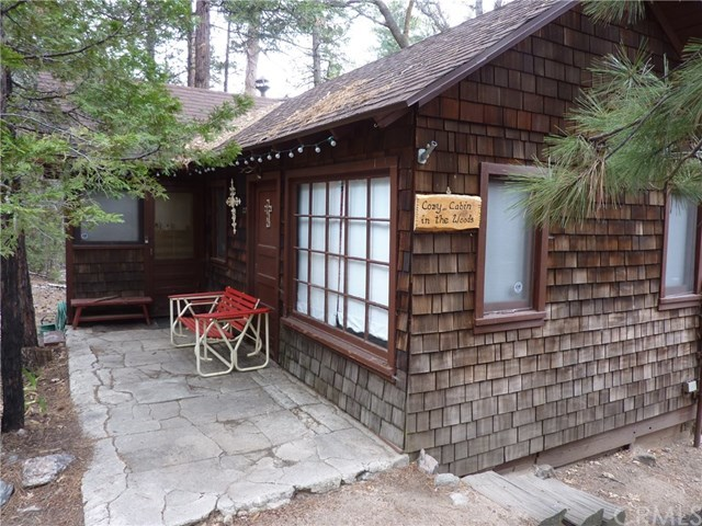 Closed | 27 Stetson Creek  Angelus Oaks, CA 92305 3
