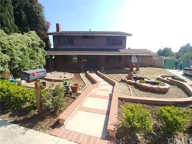 Active | 1730 La Mesa Oaks Drive San Dimas, CA 91773 0
