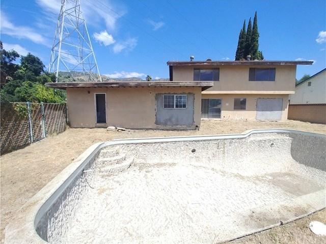 Active | 1730 La Mesa Oaks Drive San Dimas, CA 91773 2