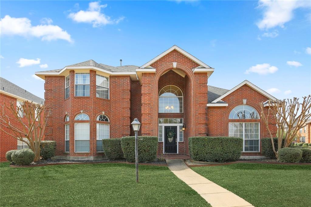 Sold Property | 1328 Kentshire Circle Plano, Texas 75025 2