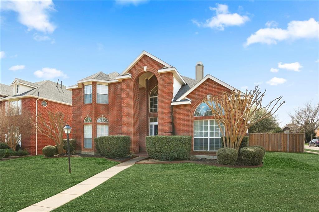 Sold Property | 1328 Kentshire Circle Plano, Texas 75025 3