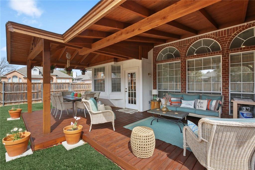 Sold Property | 1328 Kentshire Circle Plano, Texas 75025 30