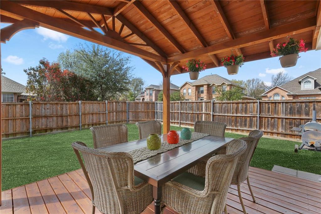 Sold Property | 1328 Kentshire Circle Plano, Texas 75025 32