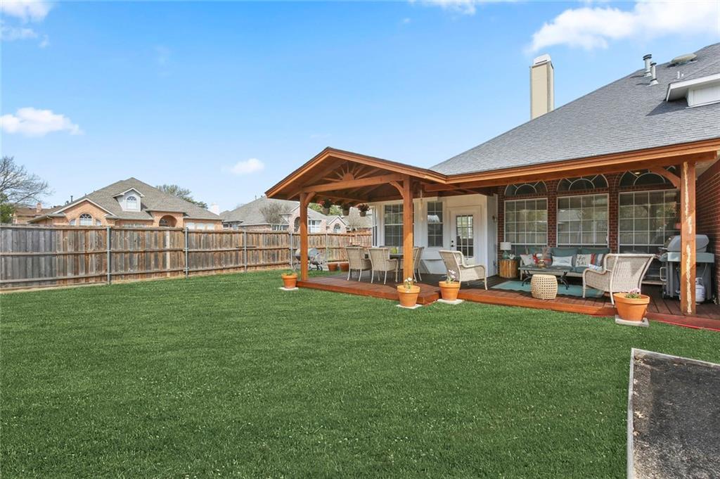 Sold Property | 1328 Kentshire Circle Plano, Texas 75025 34