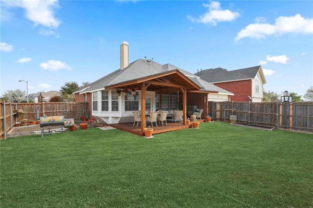 Sold Property | 1328 Kentshire Circle Plano, Texas 75025 35