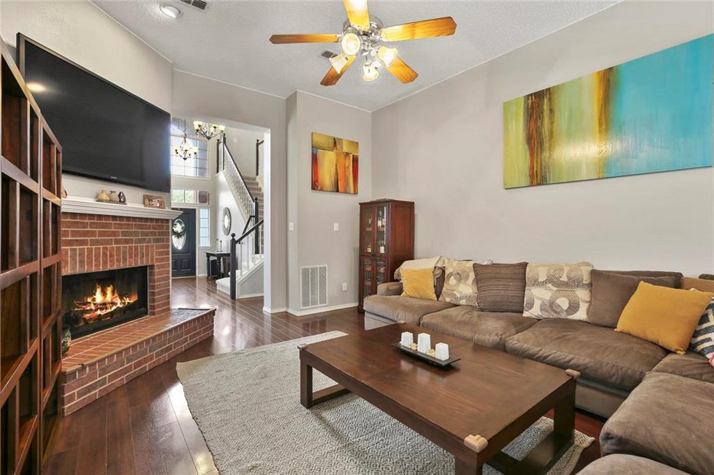 Sold Property | 1328 Kentshire Circle Plano, Texas 75025 11