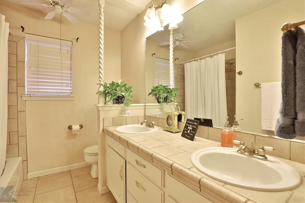 Sold Property | 4857 Annette Lane Abilene, Texas 79606 18