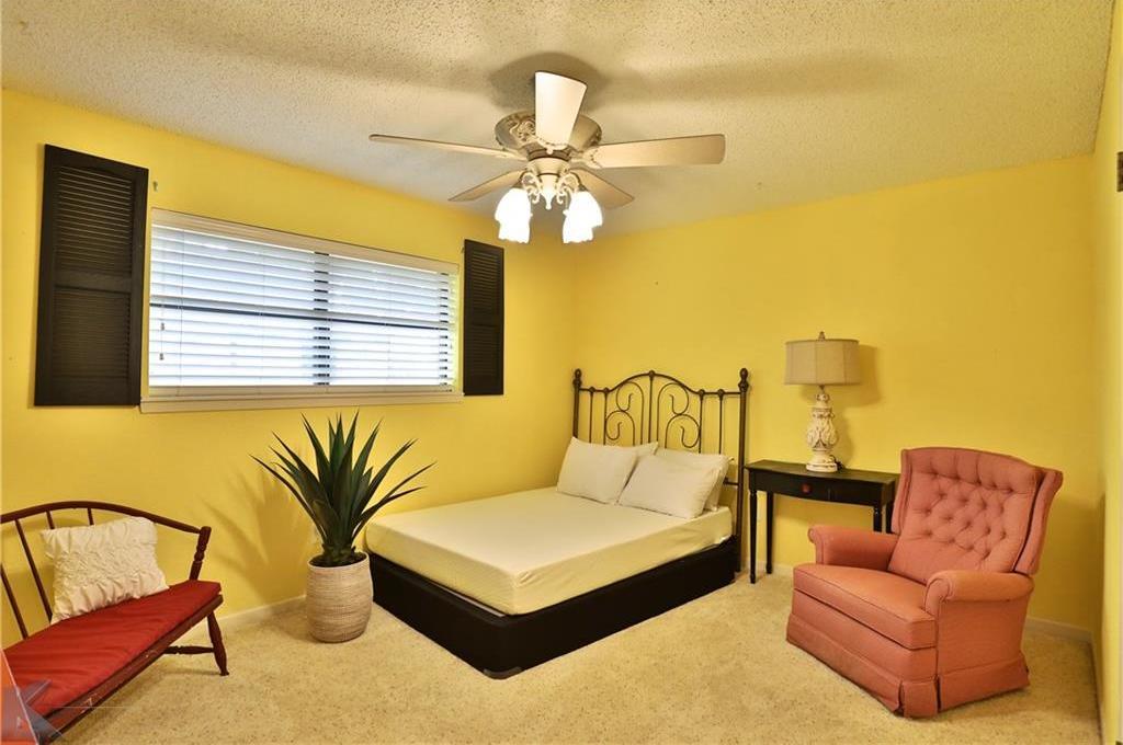 Sold Property | 4857 Annette Lane Abilene, Texas 79606 20