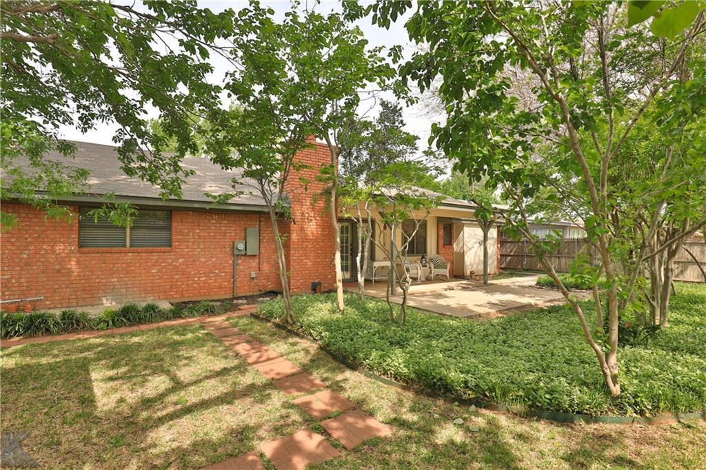 Sold Property | 4857 Annette Lane Abilene, Texas 79606 29