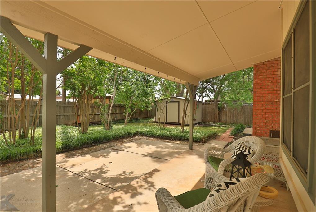 Sold Property | 4857 Annette Lane Abilene, Texas 79606 33